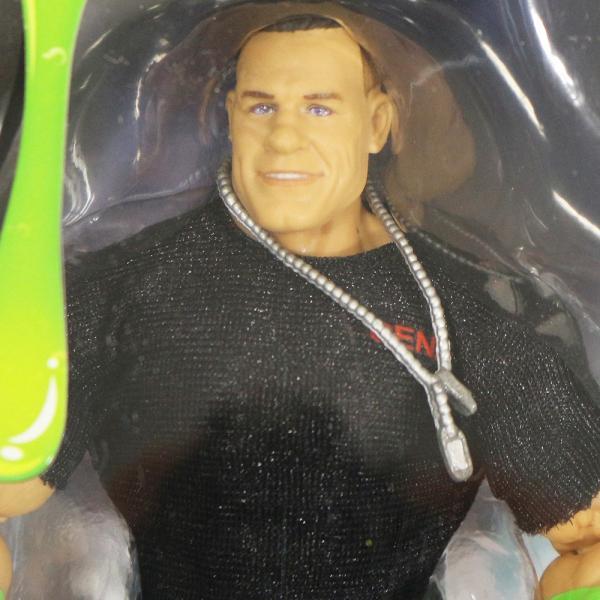 WWE Elite John Cena(ジョン・シナ) Ghostbusters|bdrop|02