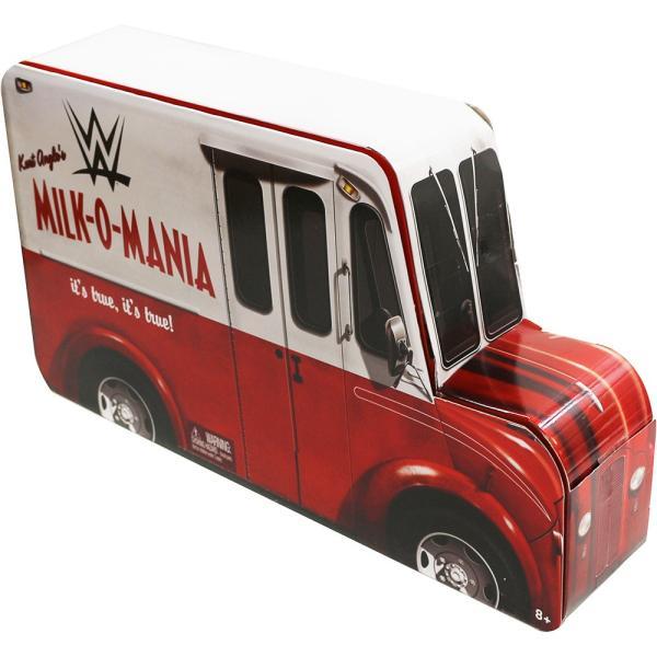 WWE Epic Moments Milk-o-Mania (カート・アングル/スティーブ・オースチン/ステファニー・マクマホン)|bdrop|02