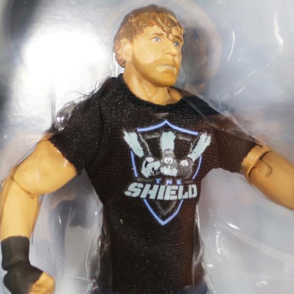 WWE The Shield(ザ・シールド) Reunion - WWE Epic Moments|bdrop|04