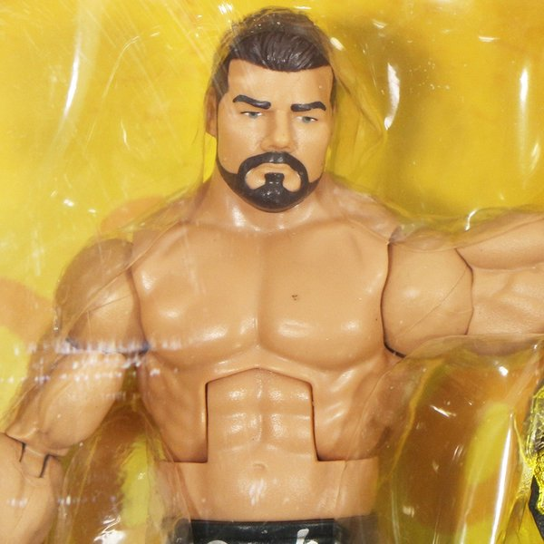 WWE NXT Takeover Elite Bobby Roode(ボビー・ルード)|bdrop|02