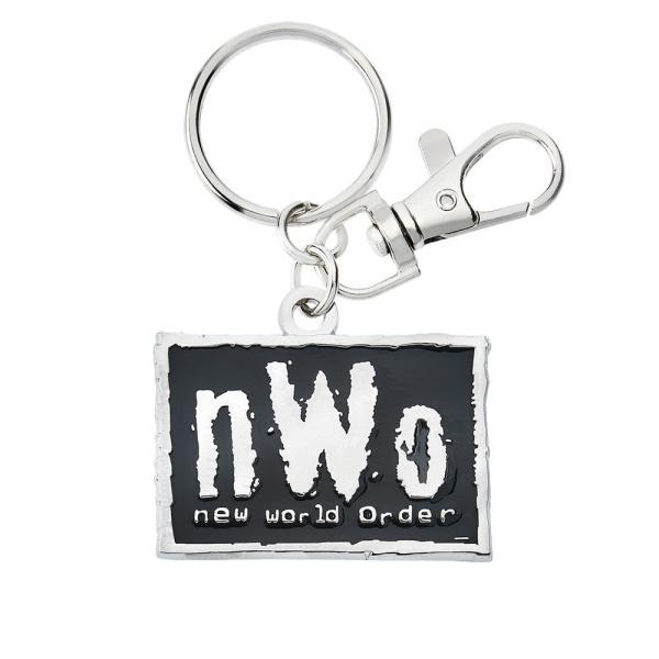 WWE nWo キーチェーン|bdrop