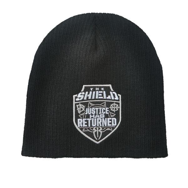 WWE The Shield(ザ・シールド) ニット帽|bdrop