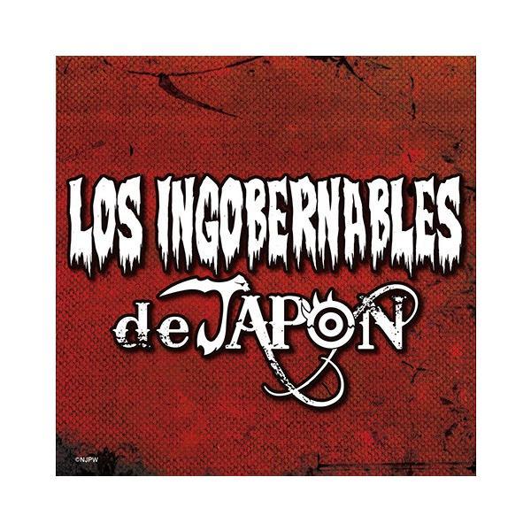 新日本プロレス NJPW LOS INGOBERNABLES de JAPON(ロス・インゴベルナブレス・デ・ハポン) CD|bdrop