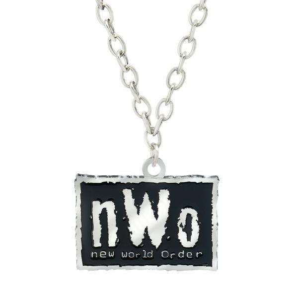 WWE nWo ペンダント|bdrop