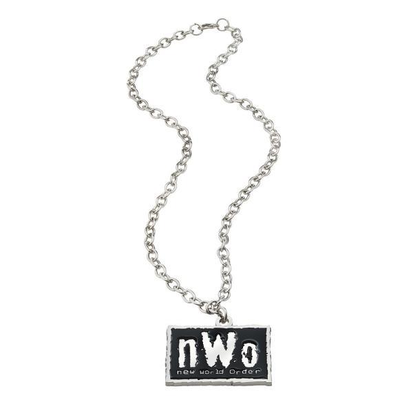 WWE nWo ペンダント|bdrop|02