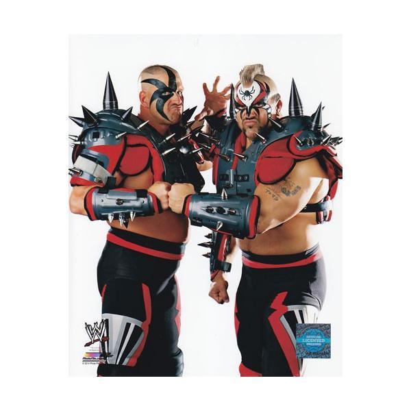 WWE Road Warrios (ロード・ウォ...