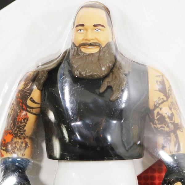 WWE Mattel Retro Series 6 Bray Wyatt(ブレイ・ワイアット)|bdrop|02