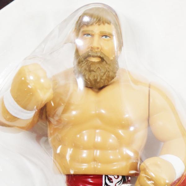 WWE Mattel Retro Series 6 Daniel Bryan(ダニエル・ブライアン)|bdrop|02
