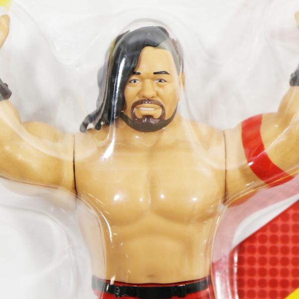 WWE Mattel Retro Series 6 Shinsuke Nakamura(中邑真輔)|bdrop|02