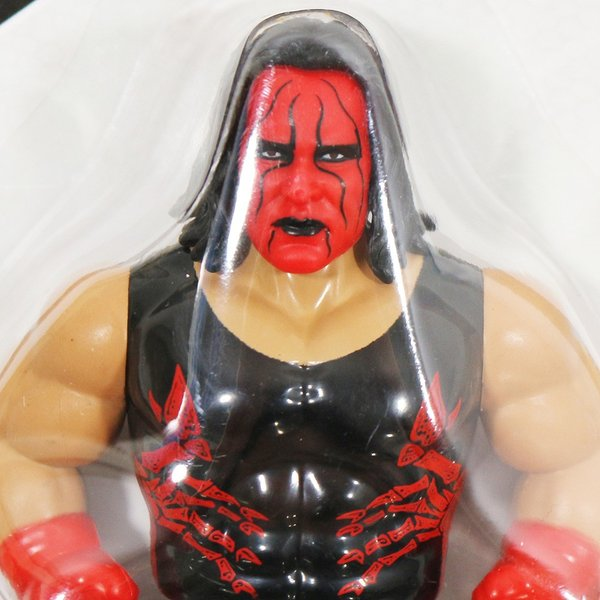 WWE Mattel Retro Series 6 Sting(スティング)|bdrop|02