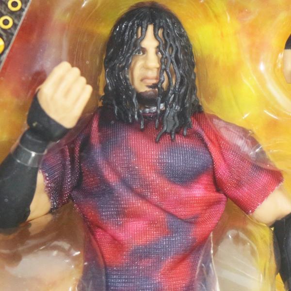 WWE Brood Hardy Boyz(ハーディ・ボーイズ) - WWE Elite 2-Pack Ringside Exclusive bdrop 02
