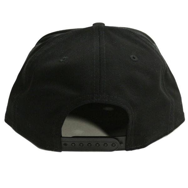 AEW Logo スナップバックキャップ 帽子|bdrop|03
