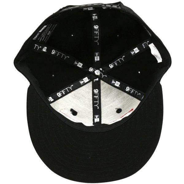 ALL IN New Era スナップバックキャップ 帽子|bdrop|04