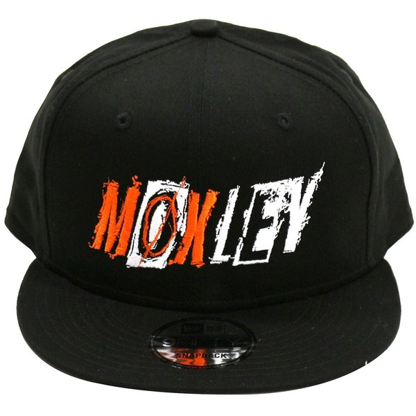 AEW Jon Moxley(ジョン・モクスリー) Paradigm Shift New Era 9Fifty スナップバックキャップ 帽子|bdrop