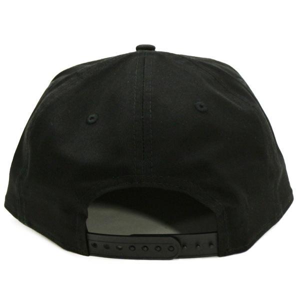 AEW Jon Moxley(ジョン・モクスリー) Paradigm Shift New Era 9Fifty スナップバックキャップ 帽子|bdrop|04
