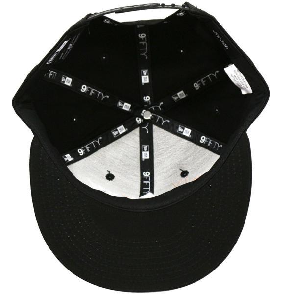 AEW Jon Moxley(ジョン・モクスリー) Paradigm Shift New Era 9Fifty スナップバックキャップ 帽子|bdrop|05