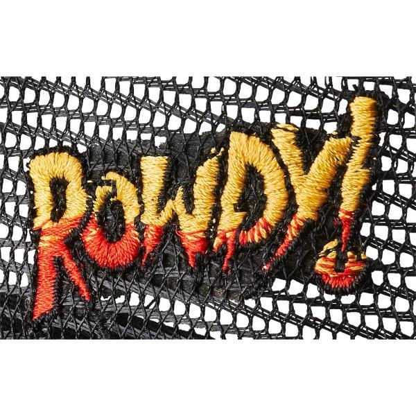 WWE Ronda Rousey(ロンダ・ラウジー) Baddest on the Planet スナップバックキャップ|bdrop|06