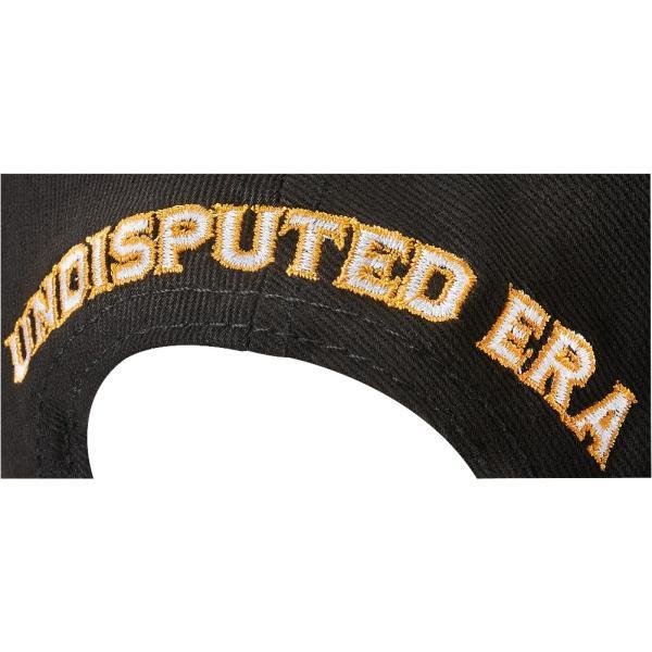 WWE Undisputed Era(アンディスピューテッド・エラ) Shock They System スナップバックキャップ|bdrop|06