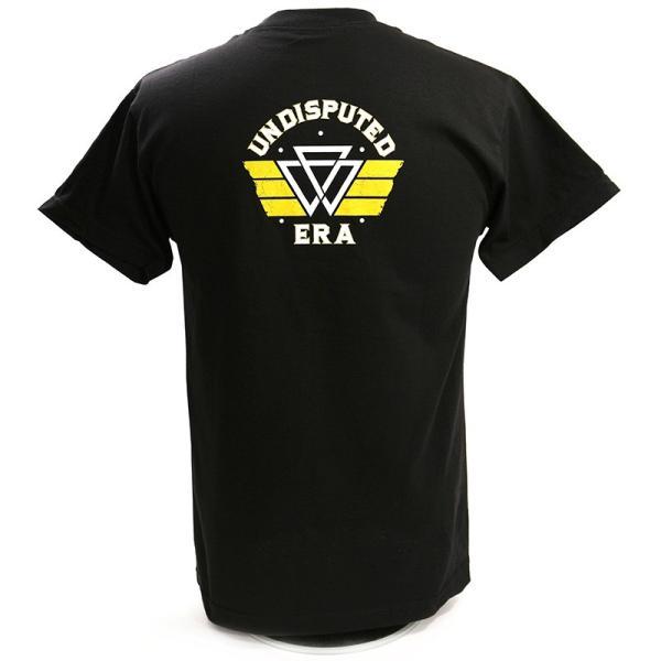 WWE Adam Cole(アダム・コール) Bay Bay ブラックTシャツ|bdrop|04