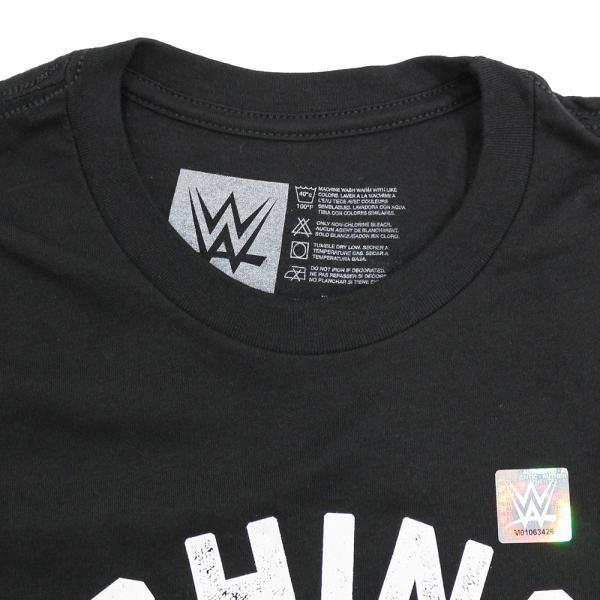WWE Alexa Bliss(アレクサ・ブリス)Moment of Bliss ブラックTシャツ|bdrop|06