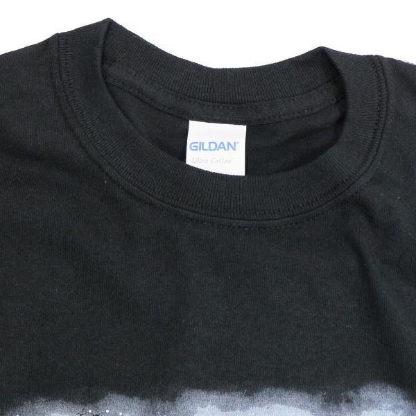 ALL IN Event ブラックTシャツ|bdrop|04