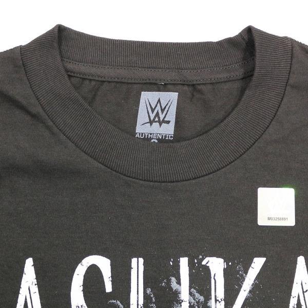 WWE Asuka(アスカ) The Empress Tシャツ|bdrop|06