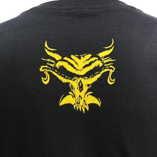 Tシャツ WWE Brock Lesnar (ブロック・レスナー) Brock Party ブラック bdrop 05