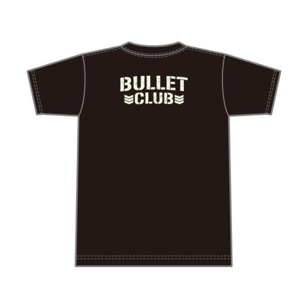 Tシャツ 新日本プロレス NJPW バッドラック・ファレ「ROGUE GENERAL BC」|bdrop|02