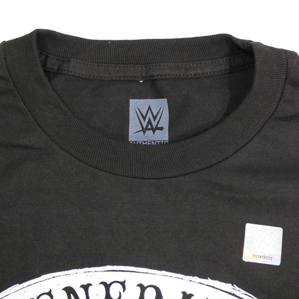 WWE D-Generation X 2018 ブラックTシャツ|bdrop|06