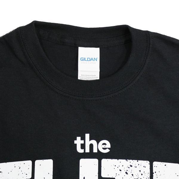 The Elite(ケニー・オメガ&ヤング・バックス) Change The World ブラックTシャツ|bdrop|05