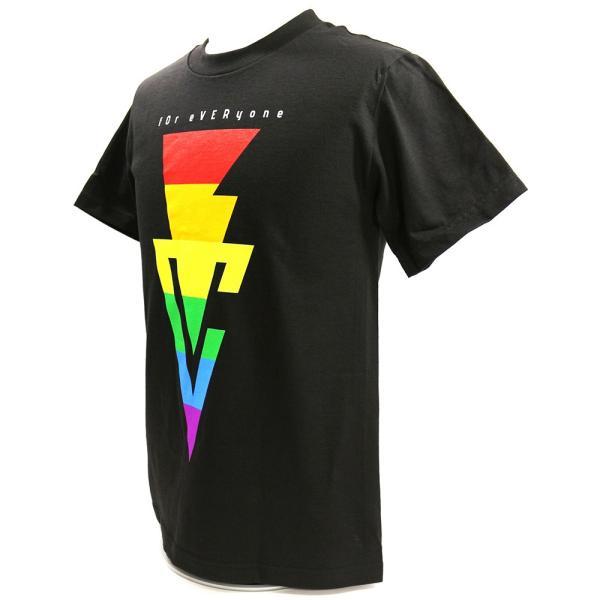 WWE Finn Balor (フィン・ベイラー/フィン・バロール) Balor Club For Everyone ブラックTシャツ bdrop 03