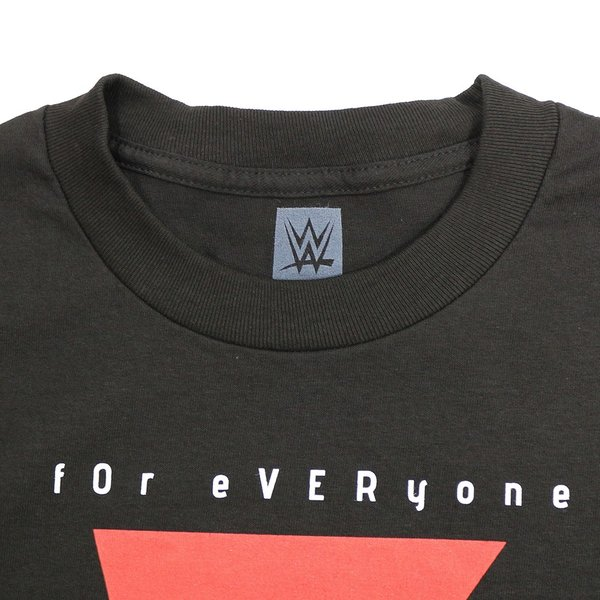 WWE Finn Balor (フィン・ベイラー/フィン・バロール) Balor Club For Everyone ブラックTシャツ bdrop 06