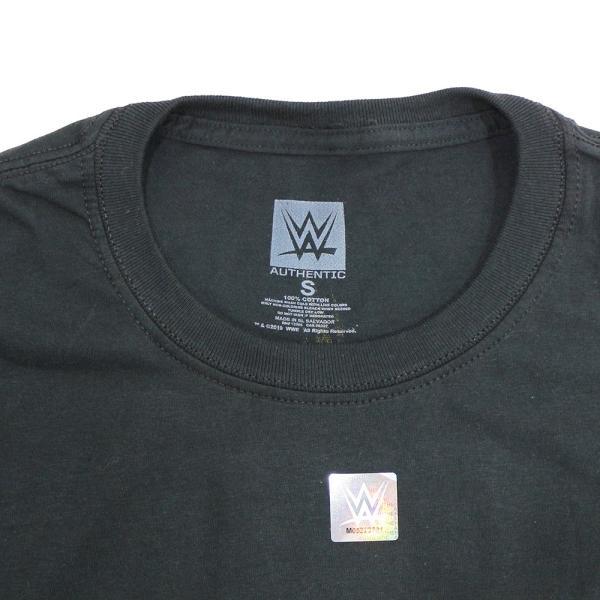 Tシャツ XXLサイズ:WWE Finn Balor (フィン・ベイラー) This is Real ブラック|bdrop|06