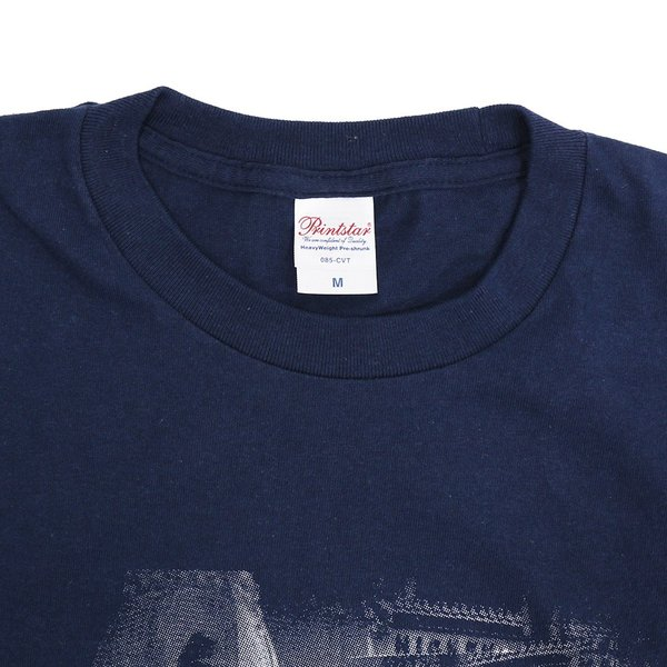 Tシャツ W★ing フレディ・クルーガー ネイビー|bdrop|06