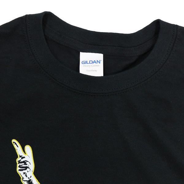 新日本プロレス NJPW Golden Elite(ゴールデンエリート) Change The World ブラックTシャツ|bdrop|04