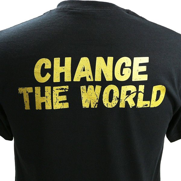 お1人様各サイズ2枚まで:新日本プロレス NJPW Golden Elite(ゴールデンエリート) ブラックTシャツ|bdrop|05