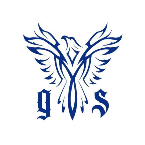 新日本プロレス NJPW 飯伏幸太「PHOENIX」Tシャツ(ホワイト) bdrop 04