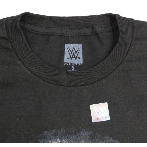 WWE Jeff Hardy(ジェフ・ハーディ) Obsolete ブラックTシャツ|bdrop|06