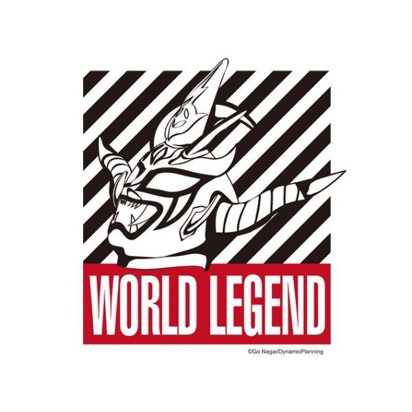 新日本プロレス NJPW 獣神サンダー・ライガー「WORLD LEGEND」Tシャツ(2018)|bdrop|02