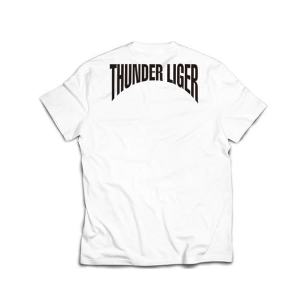 新日本プロレス NJPW 獣神サンダー・ライガー「WORLD LEGEND」Tシャツ(2018)|bdrop|03