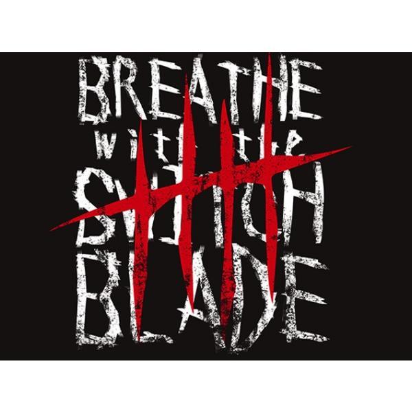 新日本プロレス/NJPW ジェイ・ホワイト「BREATHE」Tシャツ|bdrop|02