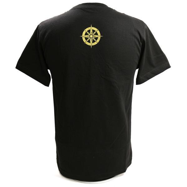 WWE Kairi Sane(カイリ・セイン) NXT ブラックTシャツ bdrop 04
