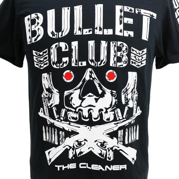 Tシャツ US版:Tシャツ ケニー・オメガ Bone Droid bdrop 02