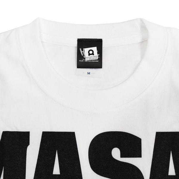 マサ斎藤(MSGホワイト) Tシャツ Hardcore Chocolate/ハードコアチョコレート|bdrop|04