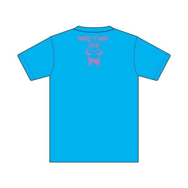 Tシャツ 新日本プロレス NJPW オカダ・カズチカ「フランクリン」|bdrop|02