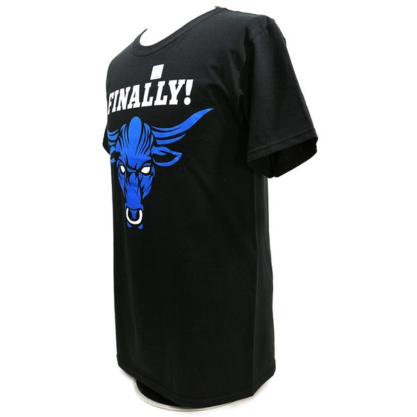 Tシャツ WWE The Rock (ザ・ロック) Smackdown ブラック|bdrop|03