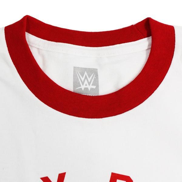 【BD SALE!!! 2,160円Tシャツ】WWE Ronda Rousey(ロンダ・ラウジー) Judo ホワイトTシャツ|bdrop|04