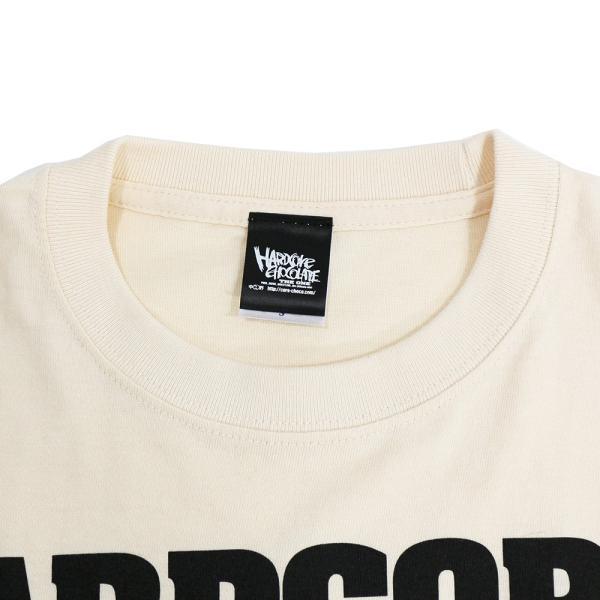 Tシャツ WWE/ECW サブゥー/HARDCORE(カーペット・ナチュラル)Hardcore Chocolate/ハードコアチョコレート|bdrop|04