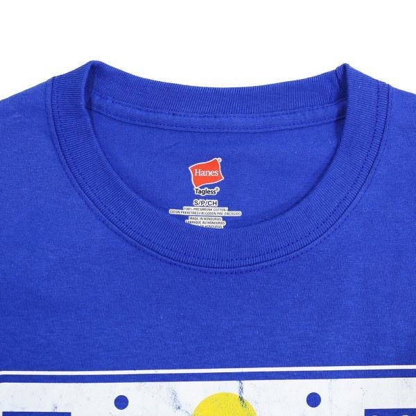 AEW SoCal Uncensored(ソーカル・アンセンサード) SCU L8R ブルーTシャツ|bdrop|05
