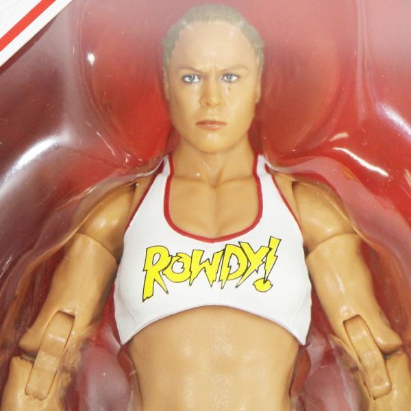 WWE Ultimate Edition 1 Ronda Rousey(ロンダ・ラウジー)|bdrop|02